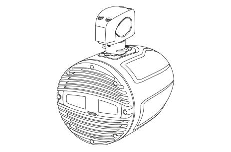 Enclosed Speakers